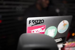 dj frizzo berlin dean100